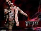 Resident Evil: Deadly Silence Wallpapers