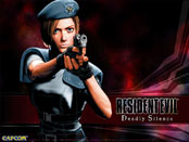 Resident Evil: Deadly Silence Wallpapers