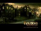 Evil Dead: Regeneration Wallpapers