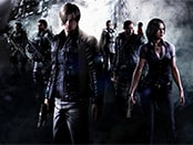 Resident Evil 6 Wallpapers