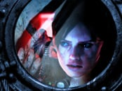 Resident Evil: Revelations Wallpapers