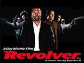 Revolver (2005) Wallpapers