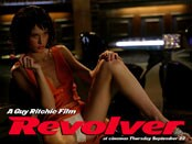 Revolver (2005) Wallpapers