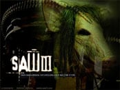 Saw 3 Wallpapers