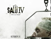 Saw 4 Wallpapers