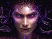 Starcraft 2: Heart of the Swarm Wallpapers