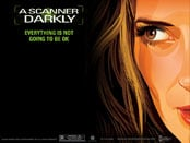 Scanner Darkly, A Wallpapers