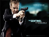 Sentinel, The Wallpapers