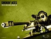 Smokin' Aces Wallpapers