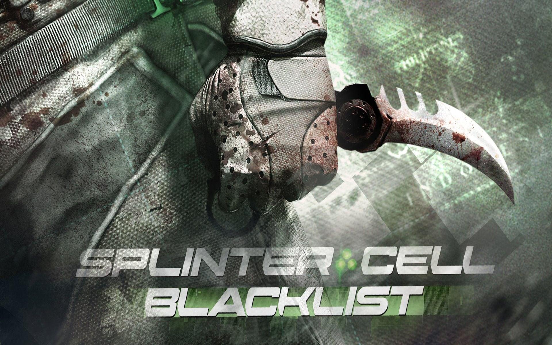 Splinter Cell: Blacklist Cheats and Codes for Nintendo Wii