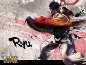 Super Street Fighter IV Wallpapers