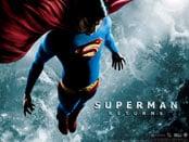 Superman Returns Wallpapers