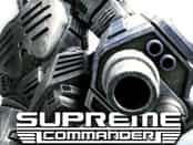 Supreme Commander Wallpapers