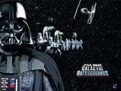 Star Wars: Galactic Battlegrounds Wallpapers