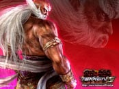 Tekken: Dark Resurrection Wallpapers