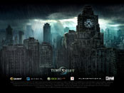 TimeShift Wallpapers
