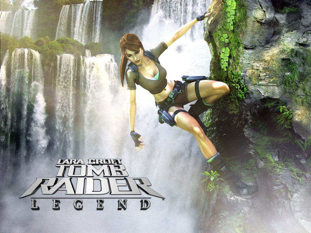 Tomb Raider Legend Cheats And Codes For Playstation 2 Cheat Happens