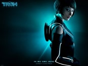 TRON: Evolution Wallpapers