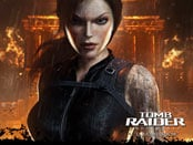 Tomb Raider: Underworld Wallpapers