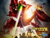 Universe at War: Earth Assault Wallpapers