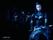 Underworld: Rise of the Lycans Wallpapers