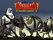 Valiant Wallpapers