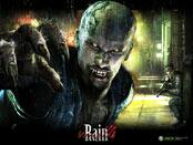 Vampire Rain Wallpapers