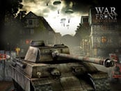 War Front: Turning Point Wallpapers