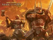 Warhammer: Mark of Chaos Wallpapers