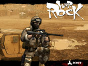 War Rock Wallpapers