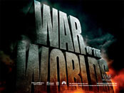 War of the Worlds Wallpapers