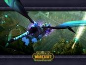 World of Warcraft: The Burning Crusade Wallpapers