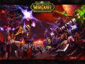 World of Warcraft: The Burning Crusade Wallpapers