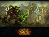 World of Warcraft: Cataclysm Wallpapers