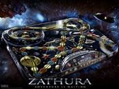 Zathura Wallpapers
