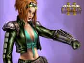 Star Wars: Knights of the Old Republic 2 Wallpapers
