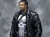 Punisher, The Wallpapers