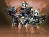Star Wars: Republic Commando Wallpapers