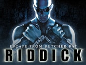 Chronicles of Riddick: Escape from Butcher Bay Wallpapers