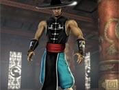 Mortal Kombat: Shaolin Monks Wallpapers