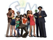 Sims 2, The Wallpapers