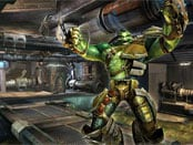 Unreal Championship 2: The Liandri Conflict Wallpapers
