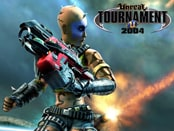 Unreal Tournament 2004 Wallpapers