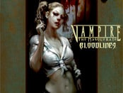 Vampire: The Masquerade - Bloodlines Wallpapers