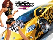World Racing 2 Wallpapers