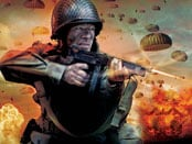 Combat Elite: World War II Paratroopers Wallpapers
