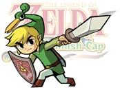 Legend of Zelda: The Minish Cap Wallpapers
